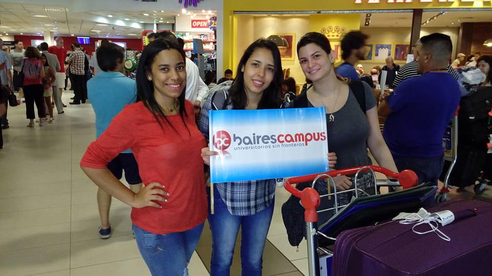 Desde Barranquilla y Moneteria, presentes!