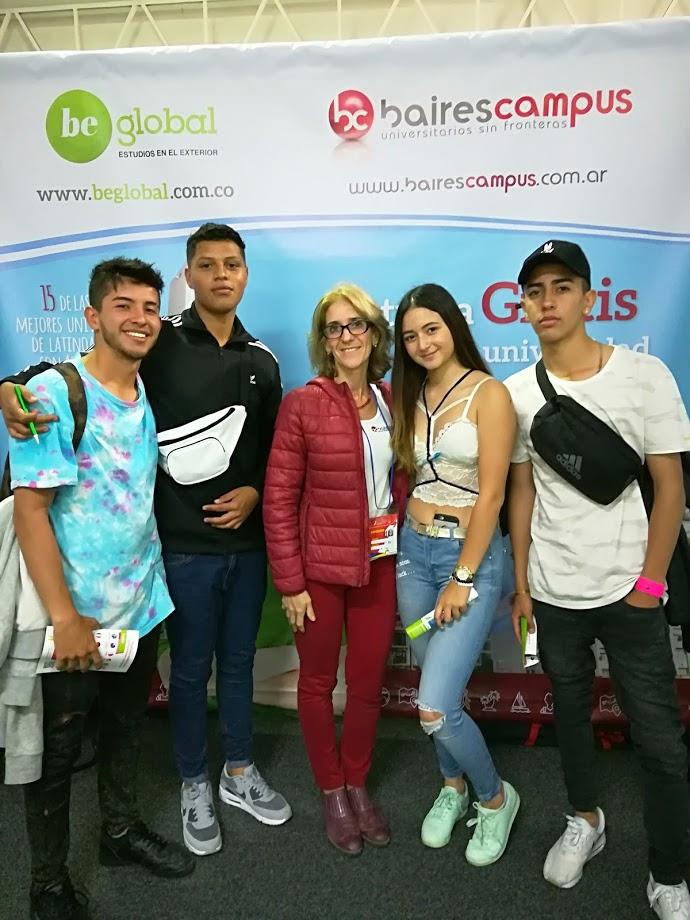 Bogota - Feria ExpoEstudiante Nacional